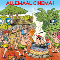 Allemaal cinema!
