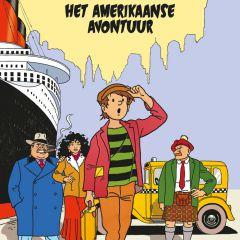 Het amerikaanse avontuur